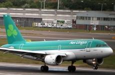 Aer Lingus flight makes emergency landing after mid-flight technical fault