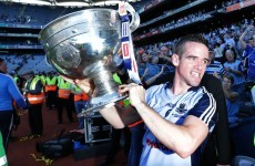 Dublin defender Ger Brennan confirms retirement from intercounty football