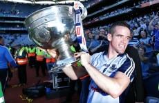 Dublin defender Ger Brennan confirms retirement from intercounty football