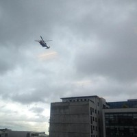 Body recovered following large-scale operation after person seen in Liffey