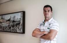 Sexton feels Ireland need best performance of Schmidt era to beat France