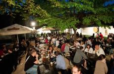 7 beer gardens to visit in your lifetime