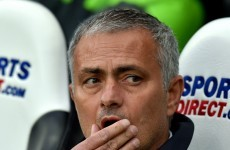 Chelsea have given Jose Mourinho the dreaded vote of confidence in club statement