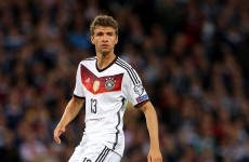 Analysis: Should Ireland man-mark Germany's star man tonight?
