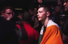 We're counting down the days to UFC Dublin after watching the new promo