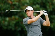 Rory McIlroy has considered quitting hectic European tour