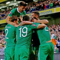 Squeaky bum time! Here's what needs to happen for Ireland to qualify for Euro 2016