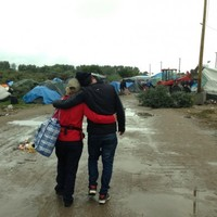 'Devastating and incredible': Irish volunteers on life in the Jungle