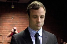 Pistorius set to remain in jail