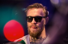 """McGregor says he's negotiating a """"100 million-plus"""" contract with the UFC"""