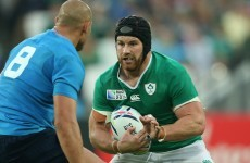 'I think it's really started now' - O'Brien says Ireland are into World Cup mode