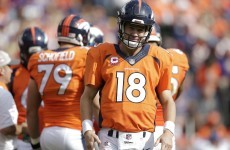 Analysis: It's not just arm strength Broncos fans need to worry about when it comes to Manning