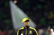 Liverpool want Jurgen Klopp installed as manager by Friday - reports