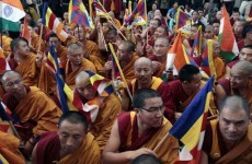 Tibetan monks injured in self-immolation protest over Chinese rule