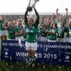 Ireland Women will face England in a November international next month