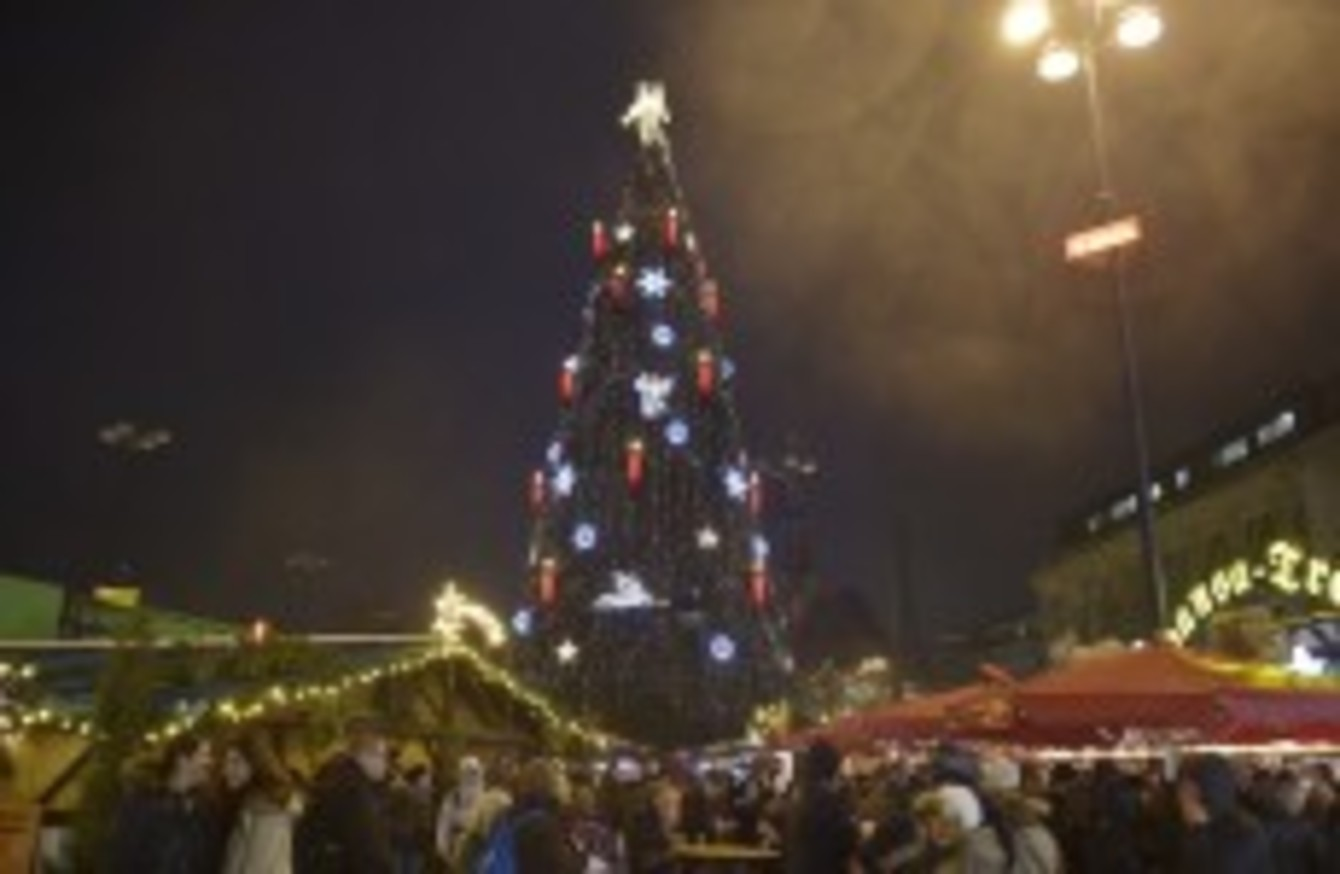 Why Do We Put Up Christmas Trees? · TheJournal.ie