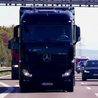 Trucks that drive themselves could be on public roads sooner than you think