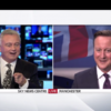'I'm learning from the master here' - Eamonn Holmes and David Cameron's TV 'love in'