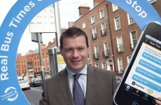 Real time Dublin Bus arrival information system launched for mobile and web
