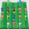 Here's what Ireland's starting XI would be if it were based on Fantasy Football points