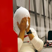 Massa and Hamilton spat boils over in Singapore