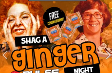 Donegal priest contacted gardaí over 'Shag a Ginger Night' in local nightclub