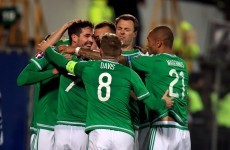 Northern Ireland and Wales on brink of history - here's who can qualify for Euro 2016