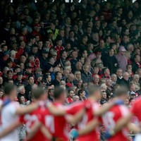 Cork management vacancies remain but County Board 'hope to have something in the next few days'
