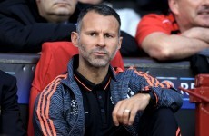 Ferguson: If Ryan Giggs retired earlier, he'd be United's manager by now