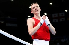 Mixed fortunes for Ireland's boxers as the World Championships begin in Qatar