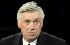'I'll be back next season' - Ancelotti out of the running for Liverpool job