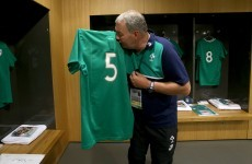 'Blue movies? It's not 1987!' POC, Sexton and Henshaw chat Rala, snoring and the vicious slagging that goes on in camp