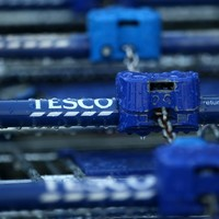 Tesco has been handed another beating in the supermarket wars