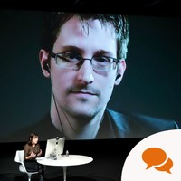 Snowden leaks provided momentum to bring us to this crucial point in data protection