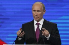 Has Vladimir Putin had cosmetic surgery?