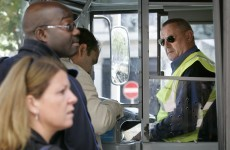 Life dilemma: are you saying 'thanks' to the bus driver?