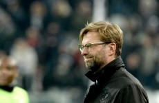 Germany coach backs Jurgen Klopp for Liverpool job