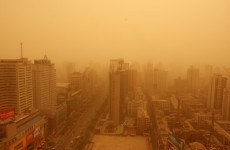 Gallery: The world's most polluted cities