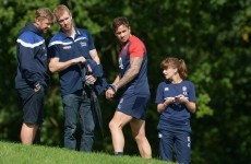 Coach warned Danny Cipriani: 'I will end your England career' in pre-RWC training ground row