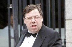 Cowen denies being hungover on morning radio interview