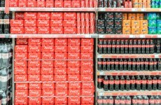 Poll: Should sugary drinks be taxed?