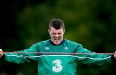 Letter from Cardiff: The pressure rises in Ireland's World Cup campaign