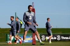 5 talking points ahead of tonight's Ireland-Germany clash