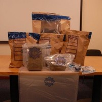 Middle aged man due in court tonight after cocaine found in car