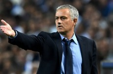 Mourinho hits back at Capello after 'burnout' criticism
