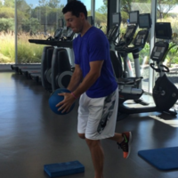 5 exercises to help lower your golf handicap