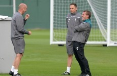 Liverpool owners erase any trace of Brendan Rodgers by removing his staff too