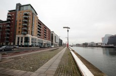 Longboat Quay architect says he has no idea what all the fuss is about