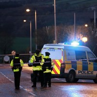 Three men arrested following two security alerts in Northern Ireland