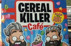 The Irish lads behind the cereal cafe have actually released a cookbook